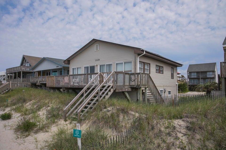 2345 W Beach Drive Oak Island, NC 28465