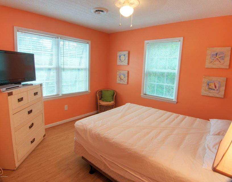 116 Jackson Avenue, Emerald Isle, NC, 28594 | MLS #100117399