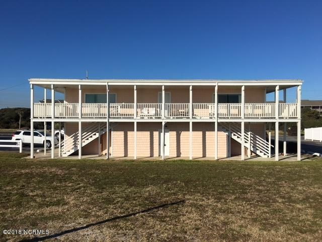 2401 Ft Macon Road #105, Atlantic Beach, NC, 28512 | MLS #100117355