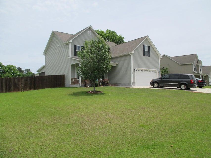 108 Lewis Humphrey Lane, Hubert, NC, 28539 | MLS #100117411