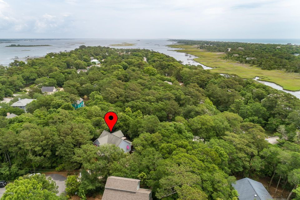 400 Tern Terrace, Emerald Isle, NC, 28594 | MLS #100106070