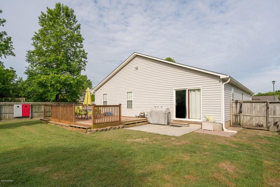108 Villa Park Drive, Hubert, NC, 28539 | MLS #100102221