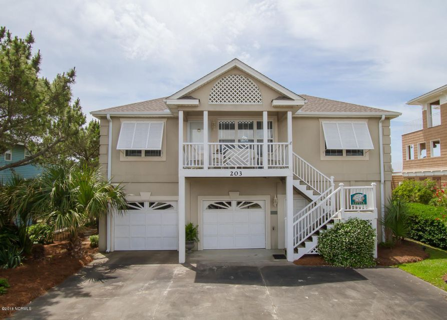 203 W First Street Ocean Isle Beach, NC 28469