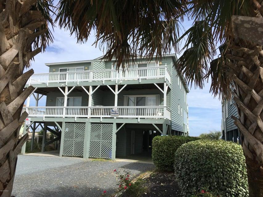 1826 E Main Street #b Sunset Beach, NC 28468
