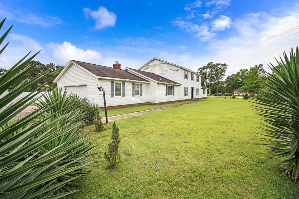 1917 Champion Drive, Morehead City, NC, 28557 | MLS #100117853