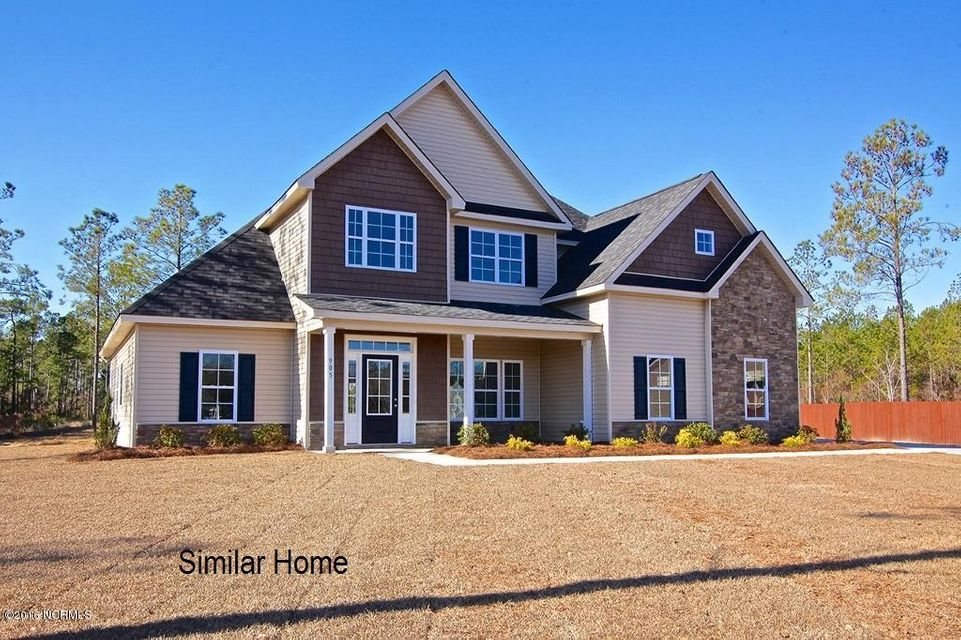 207 Violet Terrace Court, Hubert, NC, 28539 | MLS #100117772