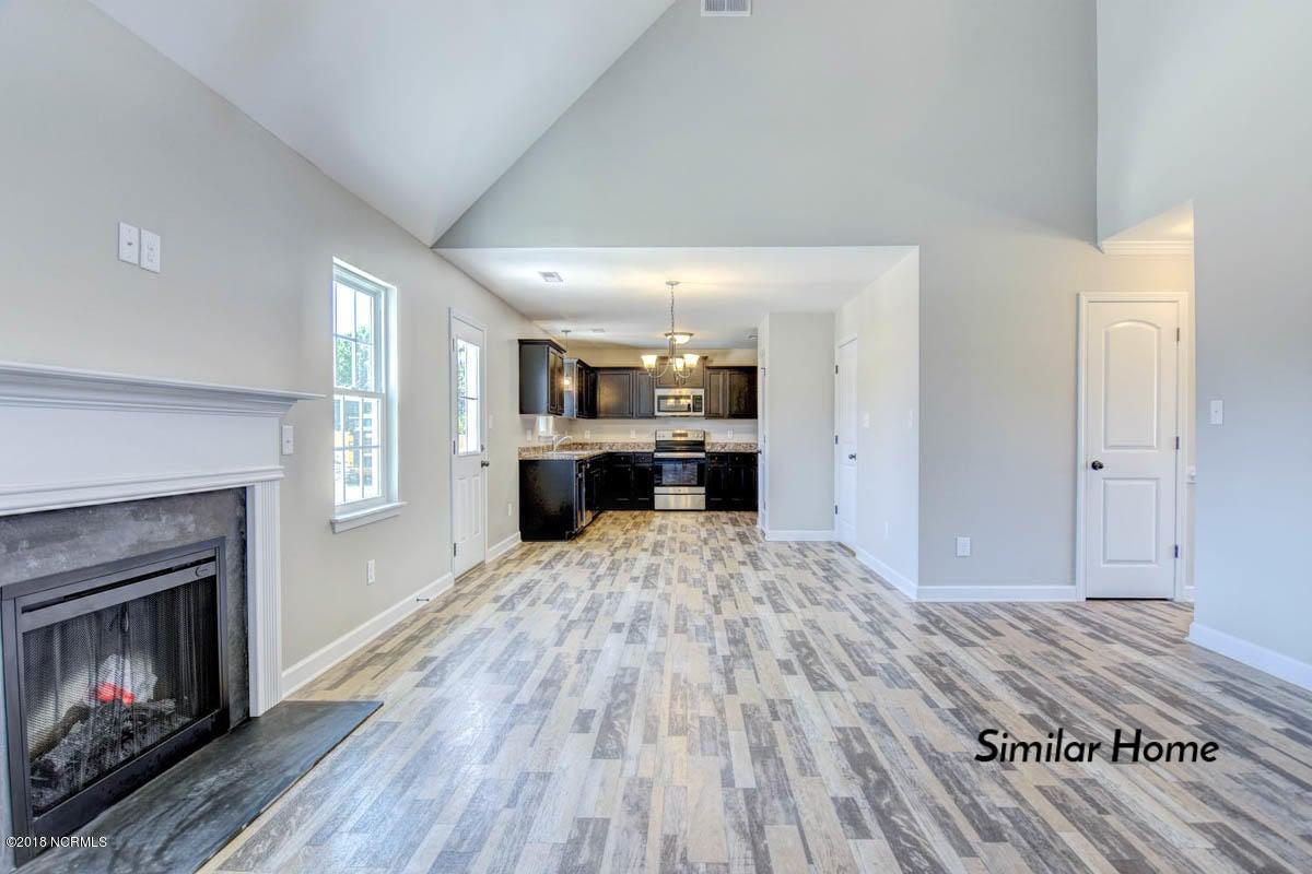 205 Violet Terrace Court, Hubert, NC, 28539 | MLS #100109817