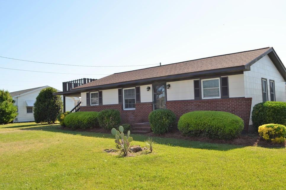 117 Pelican Drive, Atlantic Beach, NC, 28512   MLS #100117598