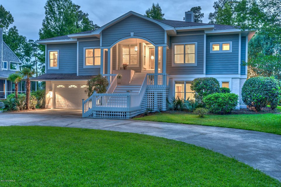 1336 Heron Run Wilmington, NC 28403