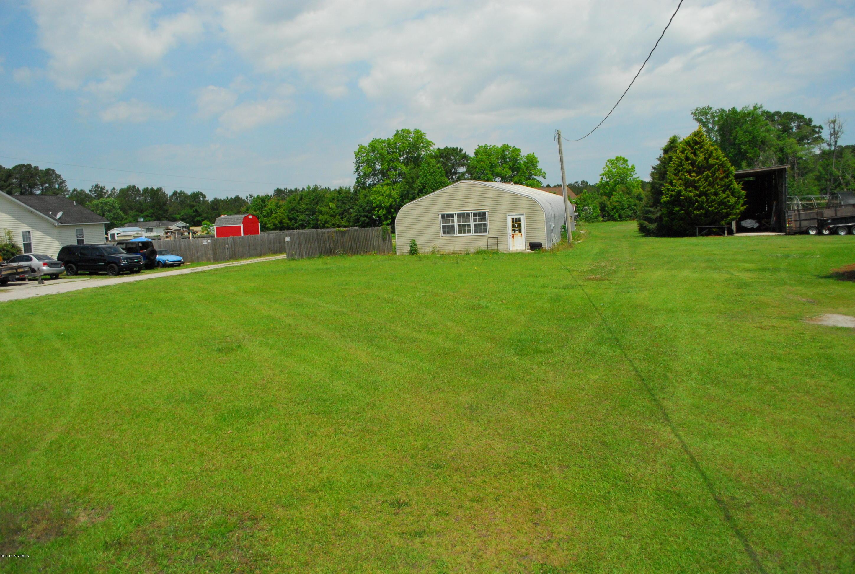 1290 Nine Foot Road, Newport, NC, 28570 | MLS #100117717