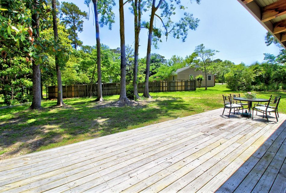 201 Knox Drive, Morehead City, NC, 28557 | MLS #100117873