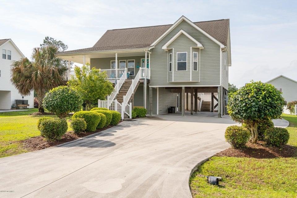405 Coastal View Court, Newport, NC, 28570 | MLS #100117819