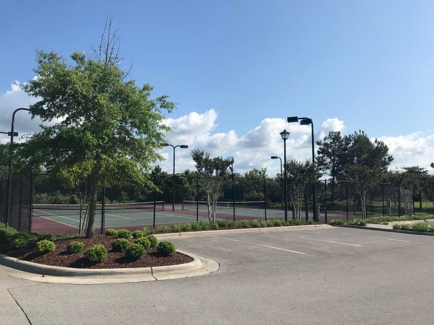 634 Cannonsgate Drive, Newport, NC, 28570 | MLS #100117063