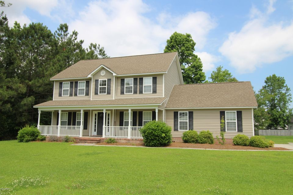 305 Foster Creek Road, Swansboro, NC, 28584 | MLS #100117977