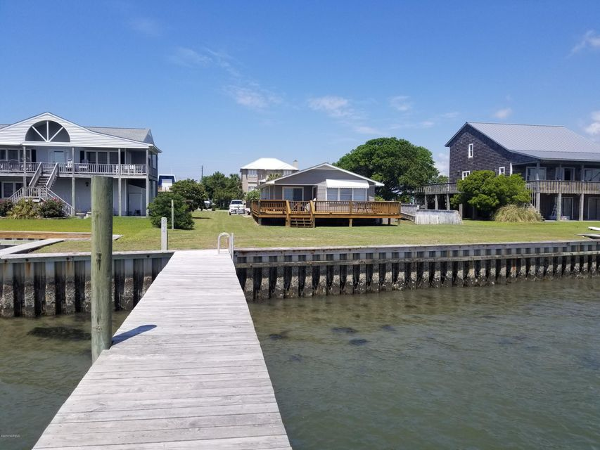 244 Bayview Boulevard, Atlantic Beach, NC, 28512 | MLS #100117968