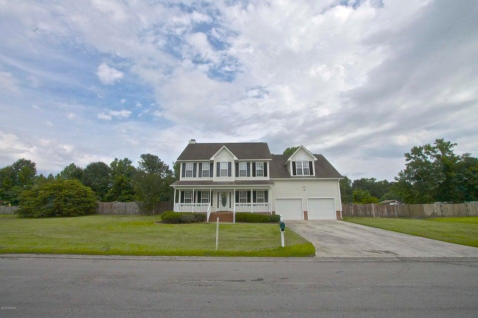 173 Bridlewood Drive, Jacksonville, NC, 28540 | MLS #100117972