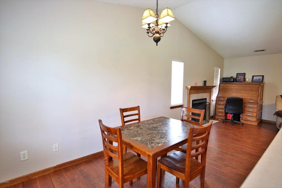 308 Kenilworth Place, Hubert, NC, 28539 | MLS #100118112