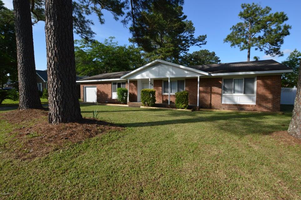 802 Oakwood Avenue, Jacksonville, NC, 28546 | MLS #100118757