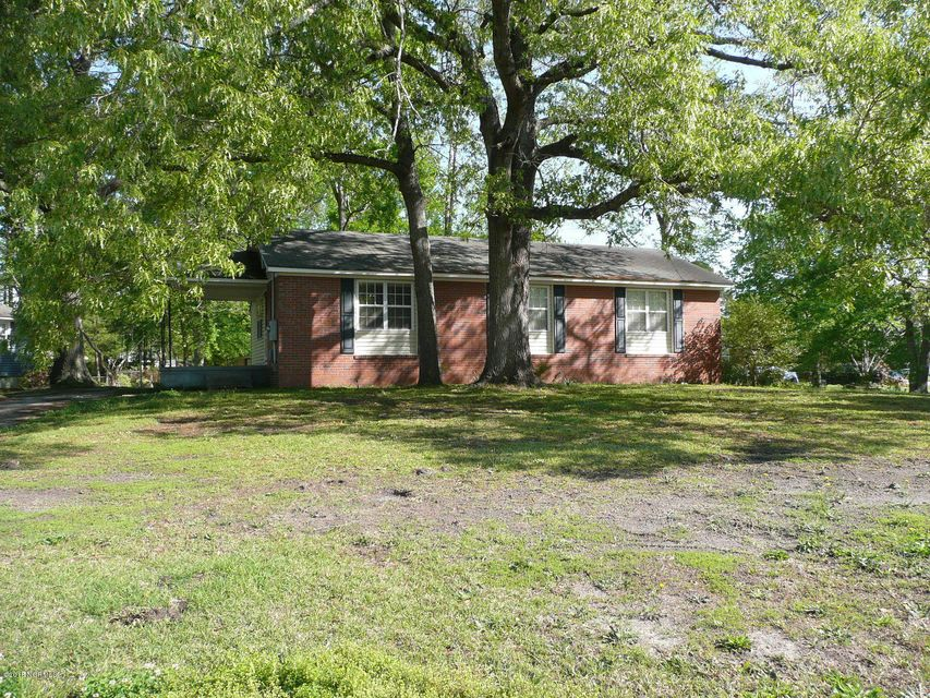 508 Sioux Drive, Jacksonville, NC, 28540 | MLS #100118374
