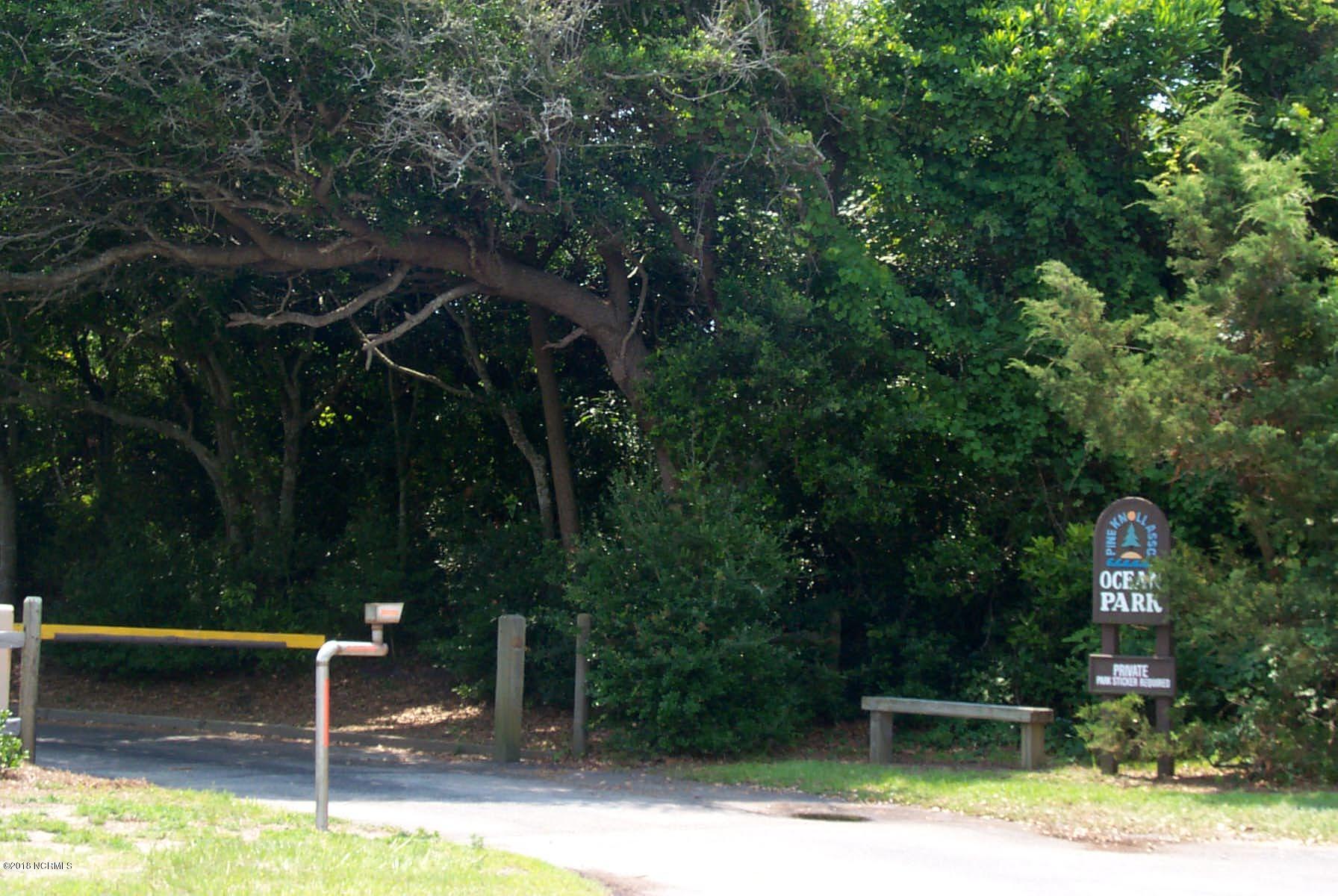 111 Oakleaf Drive #A, Pine Knoll Shores, NC, 28512 | MLS #100107478