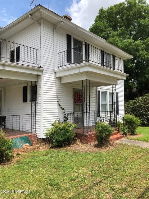 Property for sale at 228 W W Washington Street, Bethel,  NC 27812