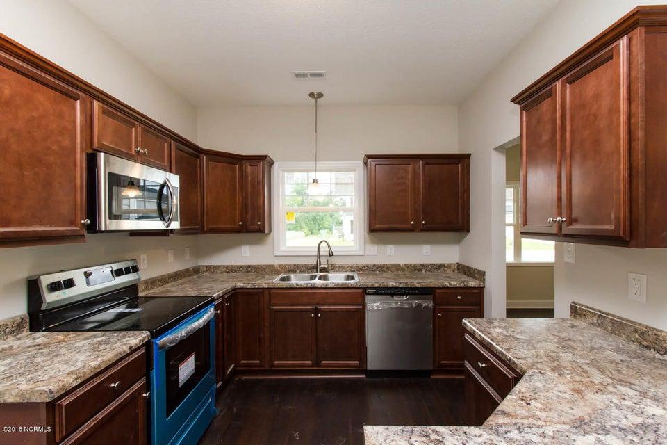 817 Tuscarora Trail, Jacksonville, NC, 28546 | MLS #100118484