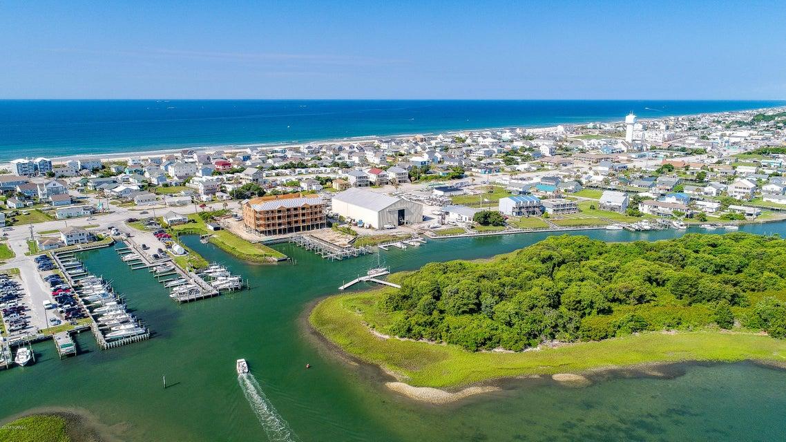 431 Fort Macon Road #6, Atlantic Beach, NC, 28512 | MLS #100057249