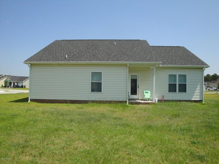 206 Low Country Lane, Swansboro, NC, 28584 | MLS #100118515
