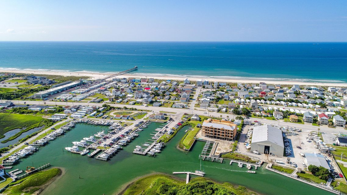 431 Fort Macon Road #8, Atlantic Beach, NC, 28512 | MLS #100057357