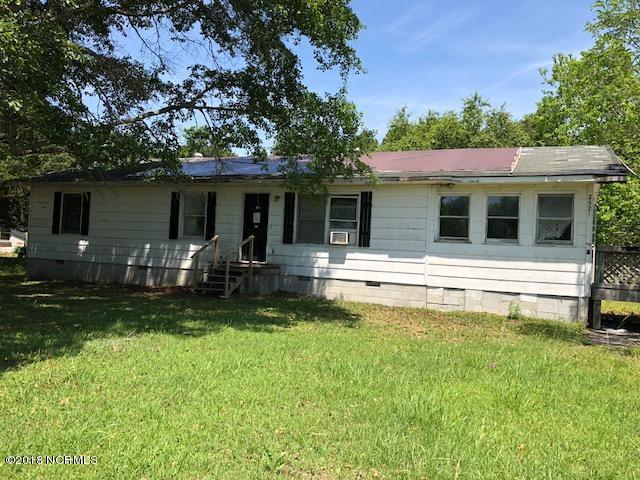 2521 Mill Creek Road, Newport, NC, 28570   MLS #100118564