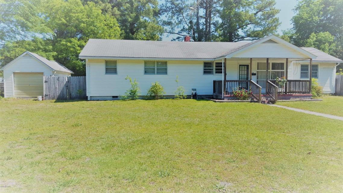 110 Bryan Court, Jacksonville, NC, 28540 | MLS #100118606