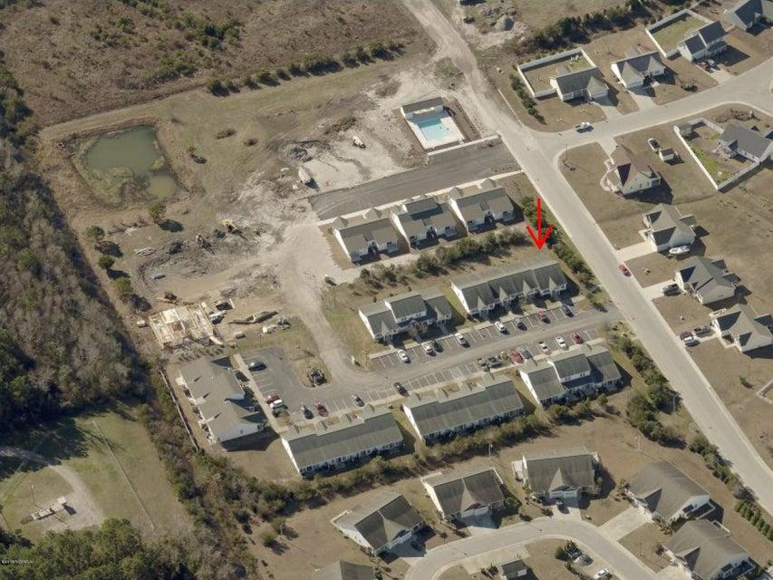 1404 Pirates Landing Drive, Beaufort, NC, 28516   MLS #100118693