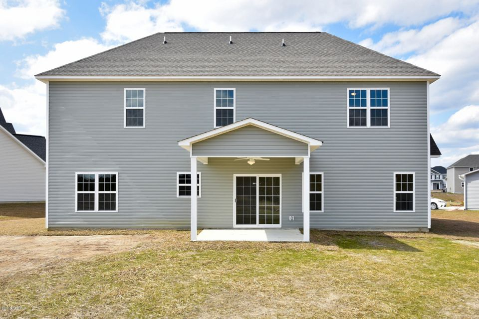 326 Aquamarine Circle, Jacksonville, NC, 28546 | MLS #100118895