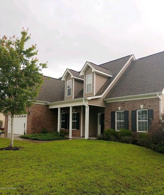 156 Moonstone Court, Jacksonville, NC, 28546 | MLS #100118871