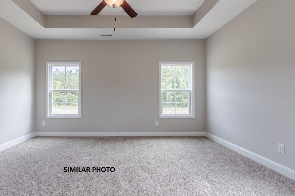 302 Arrington Court, Hubert, NC, 28539 | MLS #100118942