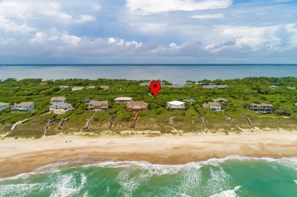 601 Forest Dunes Drive, Pine Knoll Shores, NC, 28512 | MLS #100114421