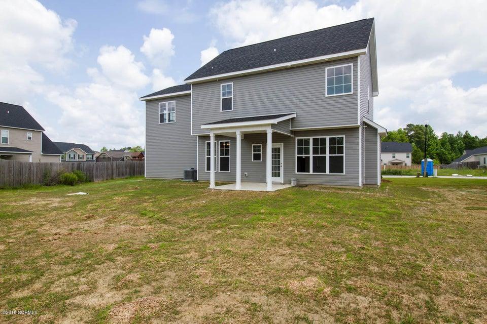 525 New Hanover Trail, Jacksonville, NC, 28546 | MLS #100097714