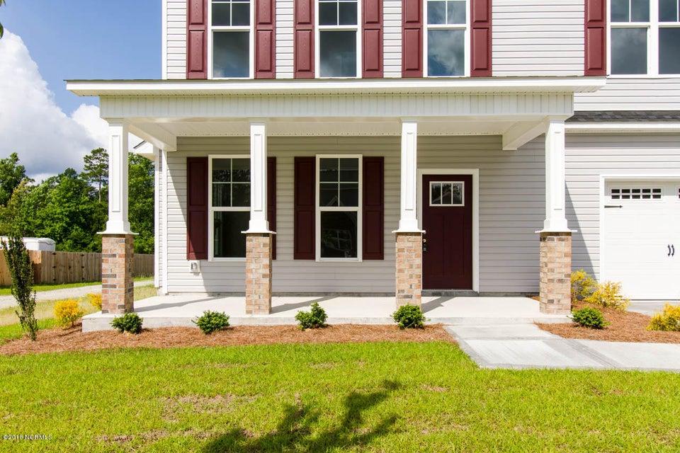 822 Tuscarora Trail, Jacksonville, NC, 28546 | MLS #100092331