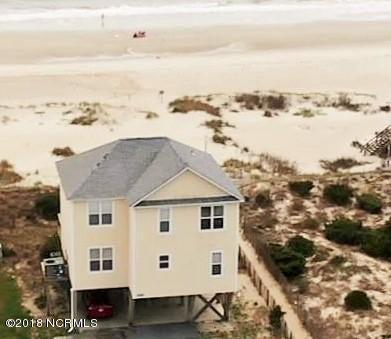 2201 E Beach Drive Oak Island, NC 28465