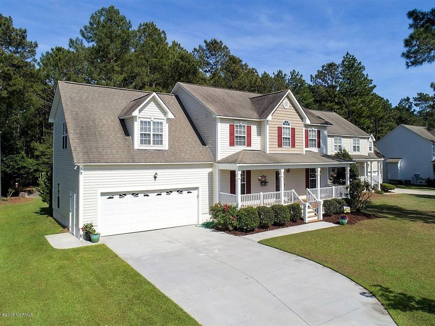 534 Pearson Circle, Newport, NC, 28570 | MLS #100114612