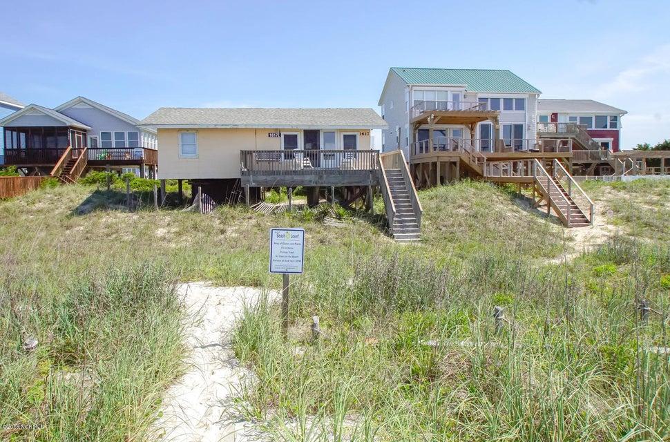 1617 E Beach Drive Oak Island, NC 28465