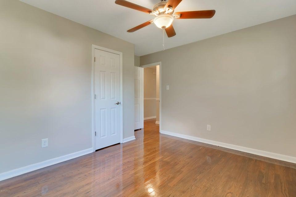 3002 Northwoods Drive, Jacksonville, NC, 28540   MLS #100119324