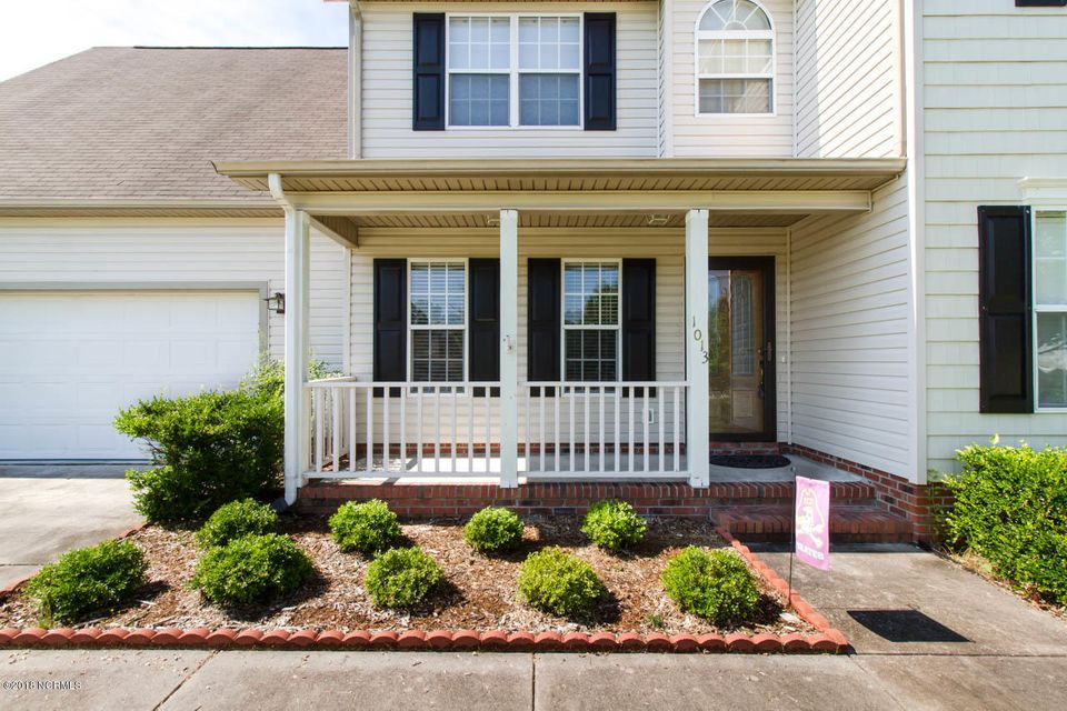 1013 Commons Drive, Jacksonville, NC, 28546 | MLS #100119334