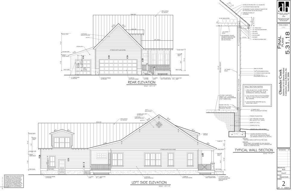 600 Cuddy Wynd , Swansboro, NC, 28584 | MLS #100119401
