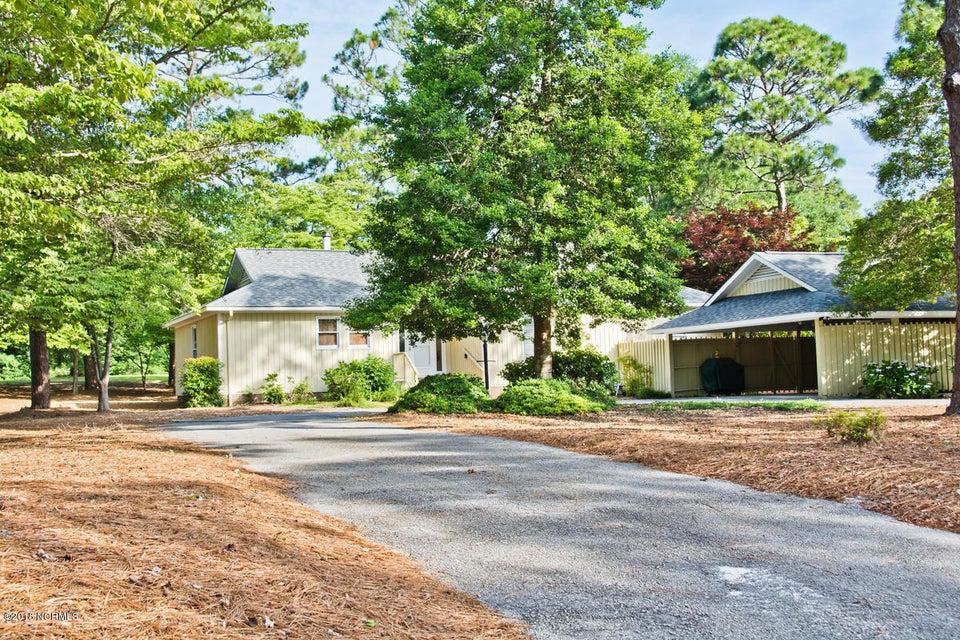 124 Pine Lake Road, Cape Carteret, NC, 28584   MLS #100114032