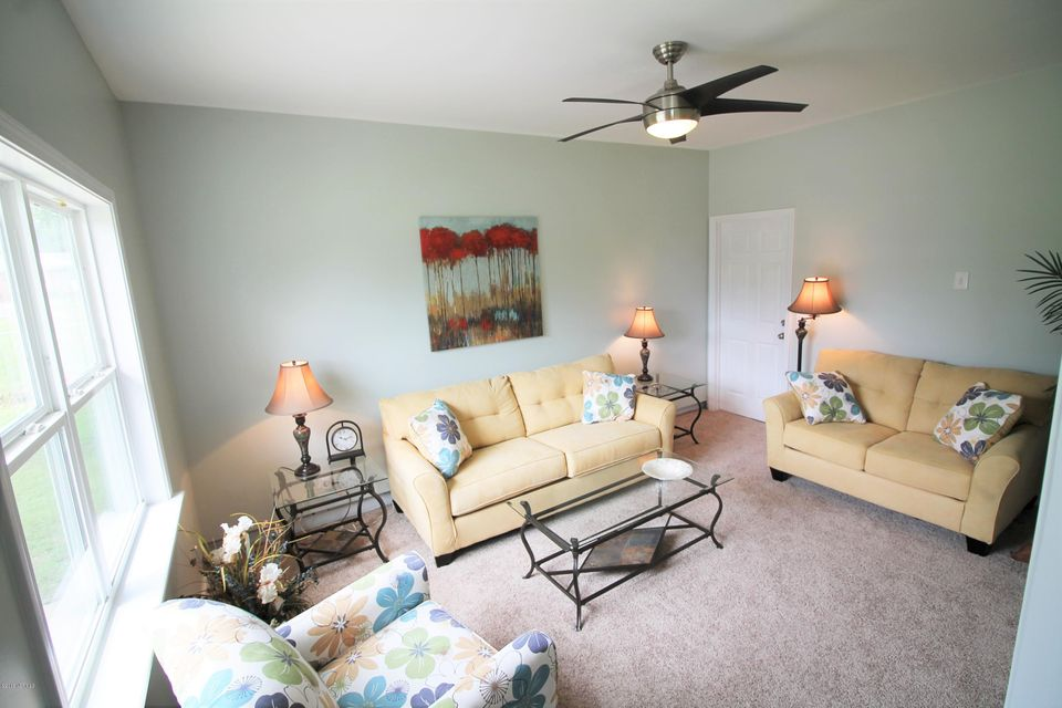 107 Yorkshire Drive, Jacksonville, NC, 28546 | MLS #100119480
