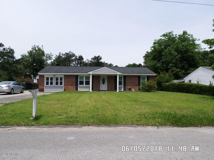 1217 Castle Drive, Jacksonville, NC, 28546 | MLS #100119429