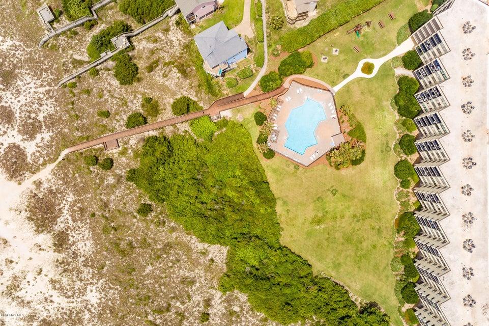 1400 Fort Macon Road #316, Atlantic Beach, NC, 28512 | MLS #100119518