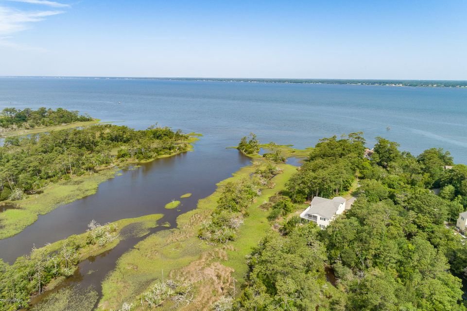 5 West Court, Pine Knoll Shores, NC, 28512 | MLS #100119932