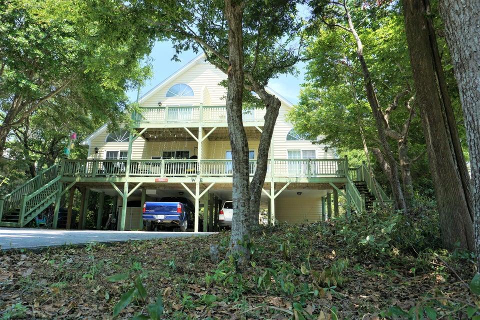 116 Periwinkle Drive #East, Emerald Isle, NC, 28594   MLS #100119622
